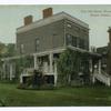 The Old Stone House, Stapleton, Staten Island, N.Y.