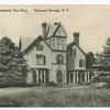 Vanderbilt Homestead, New Dorp, Richmond Borough, N.Y.