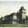 St. Vincent's Hospital West Brighton, Staten Island, N.Y.