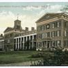 United States Marine Hospital, Stapleton, Staten Island, N.Y.