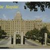Marine Hospital, [U.S. Public Health Service Hospital]