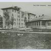Sea Side Hospital New Dorp, Staten Island