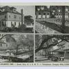 Atlantic Inn  Grant City, Staten Island. 6, N.Y.  Telephone: Dongan Hills 6-0042