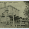 White Horse Hotel, Rosebank, Richmond Borough, N.Y.