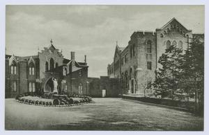 St. John's Villa Academy  [bui... Digital ID: 104979. New York Public Library