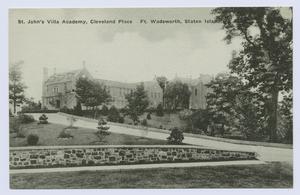 St. John's Villa Academy, Clev... Digital ID: 104981. New York Public Library