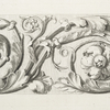 Acanthus leaves]