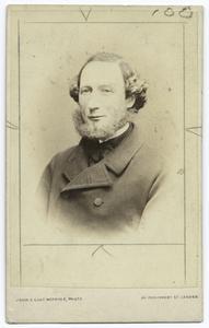 Cyrus W. Field, 1819-1892