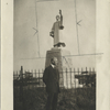 Francis Makemie Statue, Holden's Creek, Accomack County, Virginia.