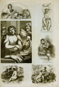 [Sixteenth century Italian painting.]