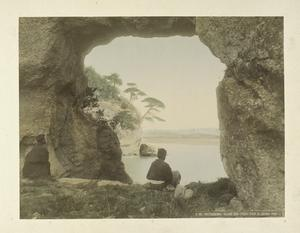 Matsushima, Inland Sea (Three View in Japan) Part 1