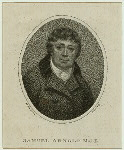 Samuel Arnold Mus.D
