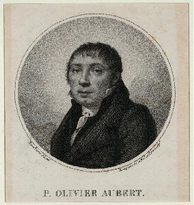 P. Olivier Aubert