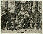 S. Augustinus