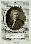 Les Clavecinistes: Jean Sébastien Bach