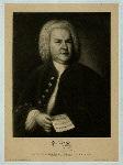 Johann Sebastian Bach Can
