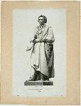 Monument élevé à L van Beethoven à Bonn