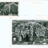Bali - Bedhulu. Goa Gadjah [the Elephant Cave].