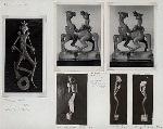 Bali - Sculpture. (1) Tun