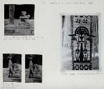 Bali -Sculpture & Lamaks