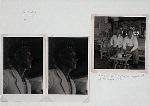 I Mario. Tabanan, 1956; I Mario with Tjokorda Ngurah Gdi of Tabanan, 1956.