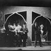 """Scene with Louis Wolheim as Robert Smith """"Yank"""" (right)."""