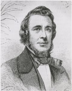 William Henry Aspinwall (1807-1875).