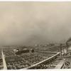 Bird's eye view Union Stock Yards today