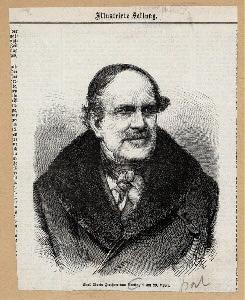 Karl Maria Freiherr von Aretin.