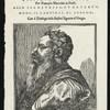 Il Marescalco Comedia di M. Pietro Aretinp, recitata in vinegia per Francesco Marcolini da Forlì ; no. 7 Pietro Aretino.