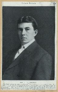Robert Burns Armstrong.