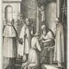 B. Arno Prymus archiep. Salispurg.
