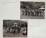 Irian Jaya (West New Guinea). Dance