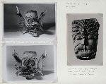 Kalimantan (Borneo). Antiquities