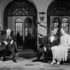 L to R: Otis Skinner (Papa Juan), Fred Tiden (Don Evaristo) & Octavia Kenmoore (Dona Filomena).