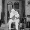 """Otis Skinner (Papa Juan) in """"A hundred years old""""  1929."""