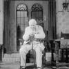Otis Skinner as Papa Juan.