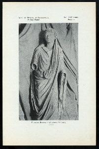 Portrait statue of Augustus : ... Digital ID: 1103389. New York Public Library