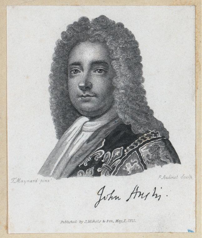 John Austin.