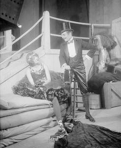 Margalo Gillmore as Consuelo and Frank Reicher as Mancini.