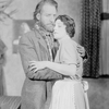 Alice Brady as Anna and Otto Kruger as Karl.