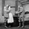 Otto Kruger (Karl), Alice Brady (Anna) and Frank Conroy (Richard).