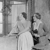 Alice Brady (Anna) and Ruth Hammond (Marie).