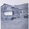 Police barracks at Matadi