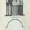 A Cupola seat.