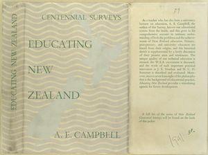Educating New Zealand.