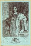 Effigies illustrissimi dini Caecily Calvert Barons Baltemore...