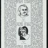 Revue de la Pensée Française : Balzac par Balthus ; Balzac par Albert G. L. Roux ; Balzac par Ray-Millet.