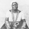 A Negress of Bahia.