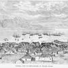 General view of Porto - Grande, St. Vincent Island.